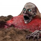 Animated Clawing Cathy Prop scary prop haunted house prop