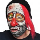 Halloween Mask Whiskey The Clown Mask scary creepy halloween mask collectible masks here