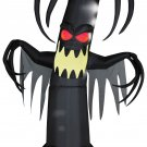 Airblown Animated Haunted Tree Inflatable Inflatable lawn decorations animated