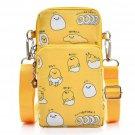 Cartoon Gudetama Lazy Egg Mini Bags for Women