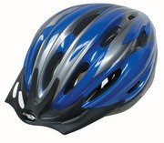 HELMET for bicycle rider. CPSC approved. Small-Medium.....helmets ... S&H is $8.95 or $4.50