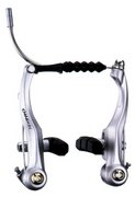 Front OR Rear Brake set for bicycle, includes lever and cable ... S&H is $6.95 or  $3.50