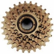 FREEWHEEL for 5, 10, or 15-speed bicycle .... S&H is $6.95 or $2.95