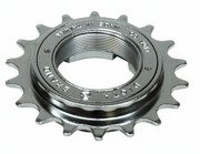 One-speed Freewheel for BMX type bicycle. 18 teeth ..... S&H is $3.95 or $1.95