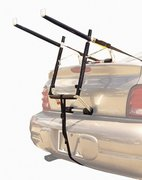 Free Ship AND  Low Price.  ALLEN model #103A car rack carrier.  Fits all vehicle types.  3 bicycle