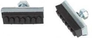 Pair Bicycle Sidepull Caliper brake shoes .... S&H is $2.95 or $0.95
