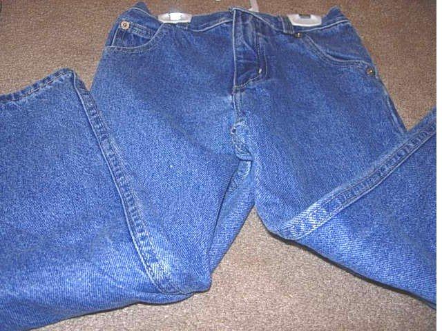 Girls CIRCO Flare Leg Jeans 14