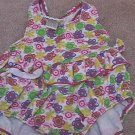 Girls CHILDRENS PLACE Floral Print 1-pc Swimsuit 18mo