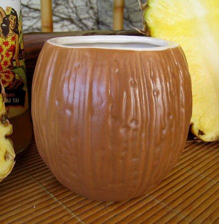 Coconut Mug