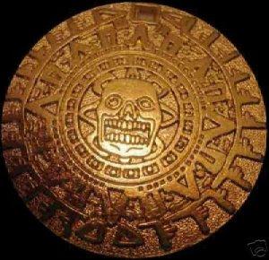 Aztec Pirate Coins 20
