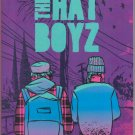 The Hat Boyz by Erick Pepper Rivera