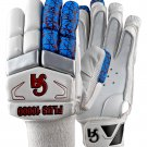 CA PLUS 10000 CRICKET BATTING GLOVES FOR RIGHT HAND BATSMAN PERFECT QUALITY GLOVES