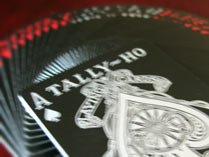 Tally-Ho Viper Deck Playing Cards
