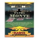 Ultra Monte Card Trick w/DVD (by Daryl)