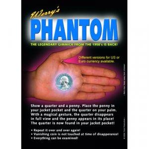 Phantom (by Werry)