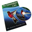Magical Hummingbird Card Trick (with DVD)