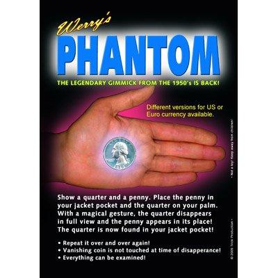 Phantom (US Quarter Version)