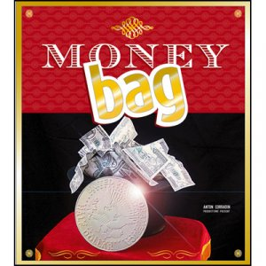 Money Bag (by Anton Corradin)