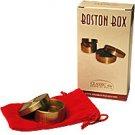 Boston Box (US Half dollar Size)