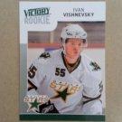 2009-10 Upper Deck Victory Swedish #242 Ivan Vishnevsky Dallas Stars Rookie