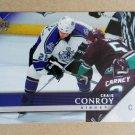 2005-06 Upper Deck #337 Craig Conroy Los Angeles Kings