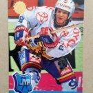 1994-95 Leaf Sisu Finland #130 Jyrki Jokinen JYP Jyvaskyla