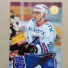 1994-95 Leaf Sisu Finland #344 Jouko Myrra TuTo Turku