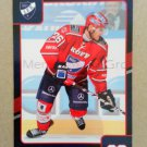 2013-14 Cardset Finland #014 Toni Soderholm HIFK Helsinki