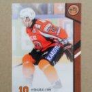 2014-15 Cardset Finland #198 Toni Jalo HPK Hameenlinna