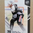 2014-15 Cardset Finland #322 Radek Smolenak TPS Turku