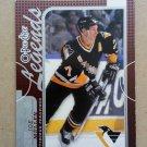 2008-09 O-Pee-Chee #571 Joe Mullen Pittsburgh Penguins