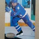1993-94 Parkhurst #171 Chris Simon Quebec Nordiques Rookie