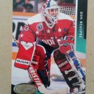 1993-94 Parkhurst #225 Don Beaupre Washington Capitals