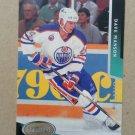 1993-94 Parkhurst #335 Dave Manson Edmonton Oilers