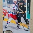 1993-94 Parkhurst #403 Doug Lidster New York Rangers