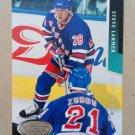 1993-94 Parkhurst #404 Steve Larmer New York Rangers