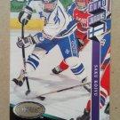 1993-94 Parkhurst #521 Saku Koivu Finland