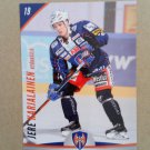 2015-16 Cardset Finland #151 Jere Karjalainen Tappara Tampere
