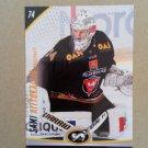 2015-16 Cardset Finland #262 Sami Aittokallio Oulun Karpat