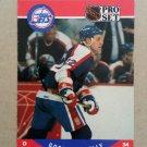 1990-91 Pro Set #560 Gord Donnelly Winnipeg Jets