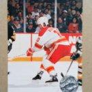 1991-92 Pro Set Platinum #161 Gary Roberts Calgary Flames