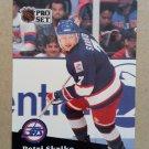 1991-92 Pro Set #517 Petri Skriko Winnipeg Jets