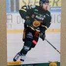 2016-17 Cardset Finland #026 Veli-Matti Vittasmaki Ilves Tampere
