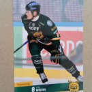2016-17 Cardset Finland #027 Jyri Niemi Ilves Tampere