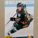 2016-17 Cardset Finland #033 Aleksi Mustonen Ilves Tampere