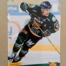 2016-17 Cardset Finland #036 Tapio Laakso Ilves Tampere