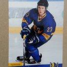 2016-17 Cardset Finland #045 Niko Laakkonen Mikkelin Jukurit