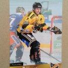 2016-17 Cardset Finland #063 Niko Mikkola KalPa Kuopio