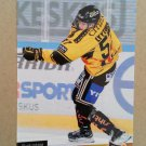 2016-17 Cardset Finland #067 Joonas Lyytinen KalPa Kuopio