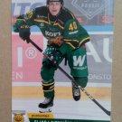 2018-19 Cardset Finland #221 Elias Laitamaki Ilves Tampere Rookie